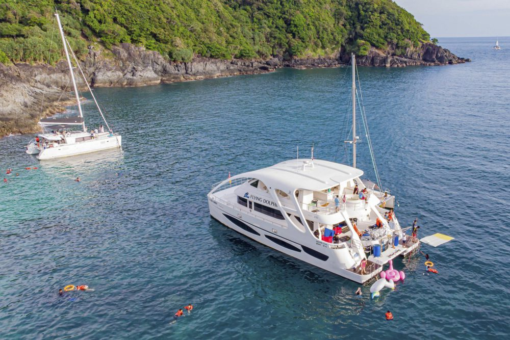 Thai Luxe Charter