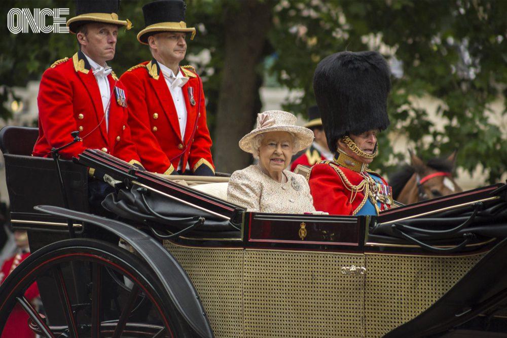 British Royal Famaily